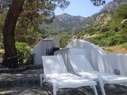 Villa Stamatina, Kyra Panagia, Karpathos