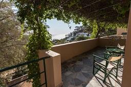 Rigò Apartments, Kyra Panagia, Karpathos