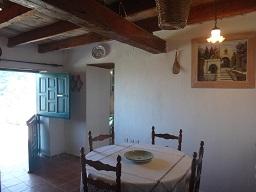 Olive Grove Cottage, Menetes, Karpathos