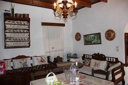 La Villa di Zazopetra, Menetes, Karpathos