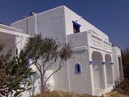 Hotel Poseidon - Afiartis