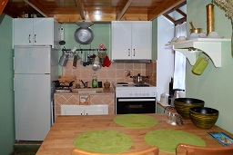Karpathian Traditional Home - Aperi, Karpathos