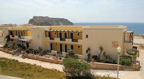 Dilina Studios, Arkasa Karpathos