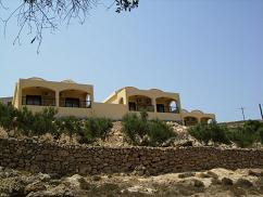 Galanou View, Kasos Greece, Griekenland