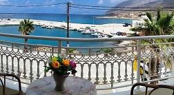 Hotel Anagennisis, Kasos Greece, Griekenland