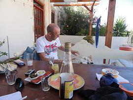 Kastania Lodge, huzarenfestijn 2011