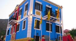 Poseidon Studios Kastellorizo