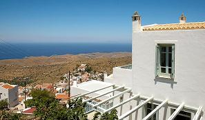Kea Greece, Griekenland, Kea Villas