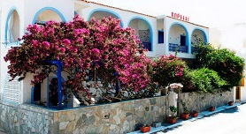 Kea Greece, Griekenland, Koralli Studios in Korissia