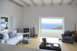 Kea Greece, Griekenland, Villa Manita in Kabouri