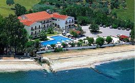 Kefalonia Sami Beach Hotel