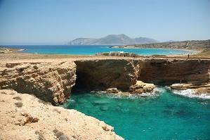 Koufonissia, Koufonissi Greece, Griekenland