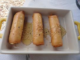 Kimolos, Echinoussa Tavern Restaurant