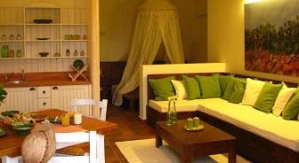Kimolos Hotel