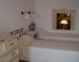 Kimolos, The House in the Castle
