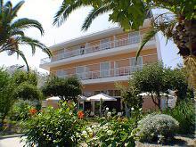 Kos, Americana Hotel