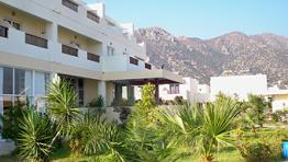 Kos, Evripides Village Hotel