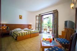 Kos, Gaia Garden Hotel