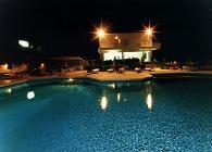 Kos, Leonidas Hotel