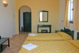 Petros Rooms, Koufonissia