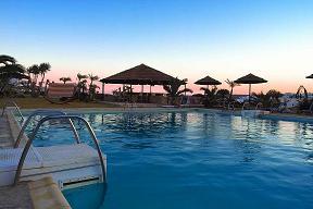 Koufonisia Hotel & Resort, Koufonissia
