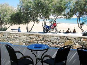 Aegeon Hotel, Koufonissia