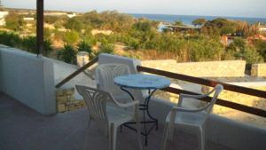 Hotels in Koufonissia - Paradise Studios - Harokopou Beach