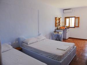 Hotels in Koufonissia - Anatoli Studios - Harokopou Beach