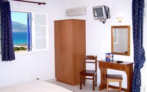 Hotels in Koufonissia - Melissa Rooms