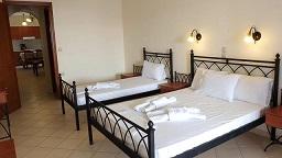 Archipelagos Hotel Koufonissia
