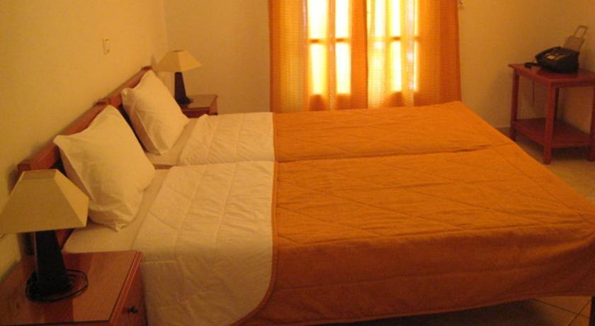 Paradise Resort Hotel in Koufonissia