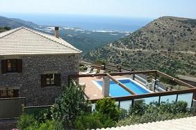 Falassarna Villas, Kreta, Crete
