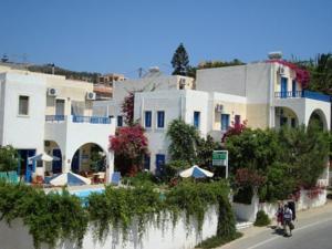 Creta Sun Hotel, Agia Pelagia Crete, Kreta