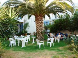 Joanna Apartments, Agia Pelagia Crete, Kreta