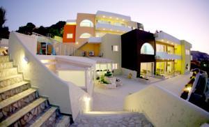 Sunday Life Hotel, Agia Pelagia Crete, Kreta