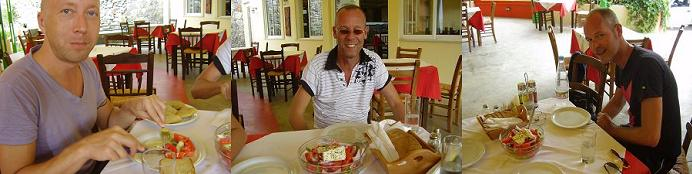 Argiroupolis Taverne