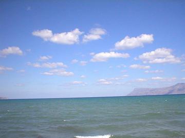 Kastelli Kissamos, Kreta