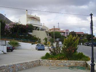 Afrata, Rodopos, Crete, Kreta.