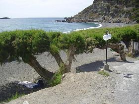 Agia Fotia, Kreta, Crete