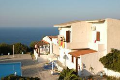 Hotel Appartementen Villa Bellevue, Agia Pelagia, Kreta