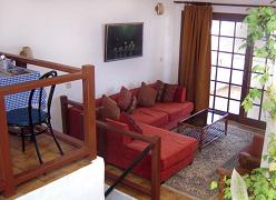 Hotel Appartments Villa Bellevue, Agia Pelagia, Crete