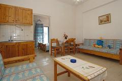 Apollonia Apartments & studios Agia Pelagia Crete