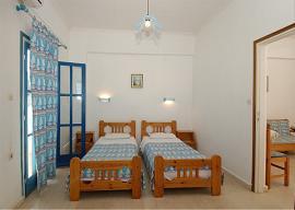 Hotel Appartementen Villa Apolonia, Agia Pelagia, Kreta