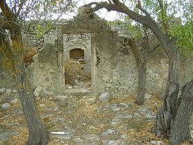 Agia Sophia, Crete, Kreta