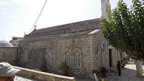 Agii Deka, Crete, Kreta