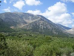 Agios Konstantinos, Crete, Kreta