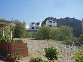 The Agios Pavlos Hotel in Agios Pavlos on Crete