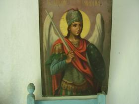 Agios Matheios, Apokoronas, Kreta, Crete
