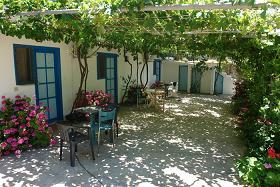 The Agios Pavlos Hotel