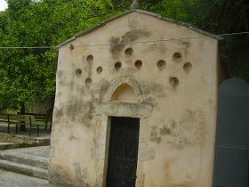 Church of the Koimesis, Alikambos, Kreta, Crete